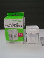 Conair Travel Smart F12 50-Watt International Transformer