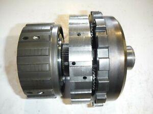 4L60, 4L65E, GM transmission Front & rear planet set w/ sun & ring gear(bearing