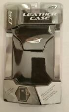 NIP Intec Nintendo DS Leather Case
