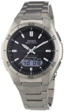 Casio Wave Ceptor WVAM640TD1AER Men's Wrist Watch