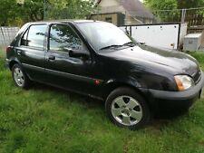 Ford Fiesta mit TÜV wenig Km