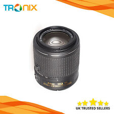 Nikon AF-S NIKKOR 55-200mm f/4-5.6G ED VR II DX Lens