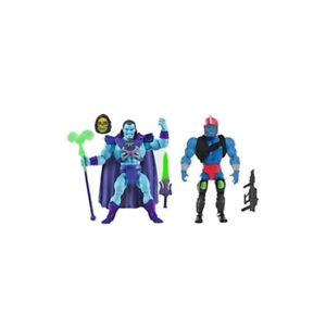 MASTERS OF THE UNIVERSE ORIGINS PACK KELDOR & KRONIS MATTEL PRECO JUILLET 2021
