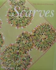 LIVRE/BOOK : Écharpes (Scarves, vintage chale Schiaparelli,Lacroix,Gucci,YSL