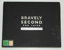 BRAVELY SECOND END LAYER DELUXE COLLECTOR'S EDITION - NINTENDO 3DS - V. SPAIN