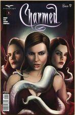 Charmed Season 10 #1 - VF/NM
