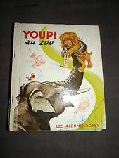 Youpi au zoo  1970