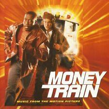 MONEY TRAIN (OST CD)