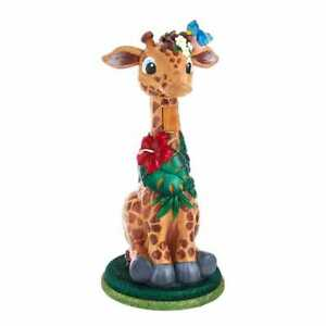 "Kurt Adler 12.5"" Hollywood™ Giraffe Nutcracker"