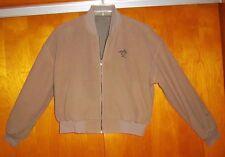 TORREY PINES Sports Golf Reversible Jacket Women's Size S Ladies ROCHE Polartec