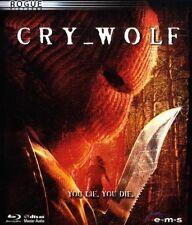 Cry Wolf ( Horror-Thriller BLU-RAY ) mit Jon Bon Jovi, Sandra McCoy, Julian Morr