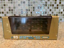 Brumm R20 1906 Locomobile Old 16 Model Car Box-Box And Base Only