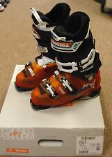 NEW TECNICA COCHISE 100 SKI BOOTS AVAILABLE ALPINE TOURING SOLES SIZE 25.0