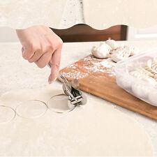 Practical Dumpling Wrapper Dough Roller Kitchen Useful Tools Accessories