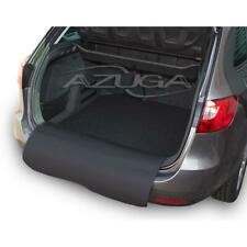 Passgenaue Kofferraummatte m. Stoßstangenschutz für Audi A3/A3 Sportback ab 2013