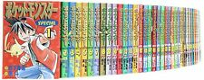 Pokémon Adventures POCKET MONSTERS 1- 53 comic Set Japanese manga Nintendo