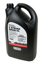 BRAND NEW | 5 LITRE | OREGON 2 STROKE OIL | SUPERIOR QUALITY | P/N: 90891