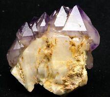 1550g NATURAL Skeletal Purple Elestial Quartz Crystal AMETHYST Mineral Specimen
