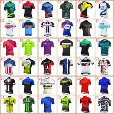 2021 para Ciclismo Jersey Camisa para hombre Manga Corta Bicicleta Top Bicicleta transpirable verano