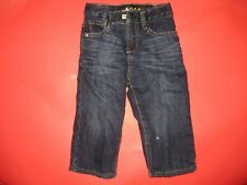 Baby  Baby Gap loose jeans boys fleece lined 12-18 months