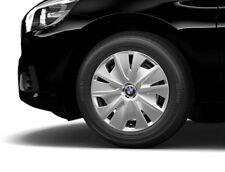 ORIGINAL BMW 2 Active Tourer F45 Tapacubos 16 pulgadas tapacubos 36106854746