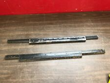 1933 1934 1935 1936 1937 1938 DODGE TRUCK  WINDOW CHANNELS  PAIR  NORS  120