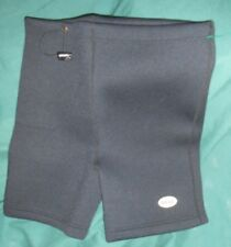 BELL Black Compression Shorts High waist Sz. s/m