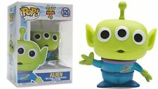 Funko Pop Disney Pixar Toy Story 4: Alien Vinyl Figure Item #37392