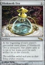 Japanese Blinkmoth Urn ~ Near Mint Mirrodin Foreign UltimateMTG Magic Artifact C