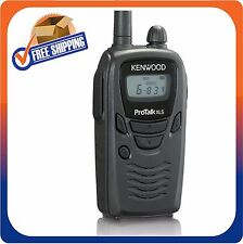 KENWOOD ProTalk TK-3230 1.5W 6 Channel Portable Business 2 Way Radio 464-467 UHF