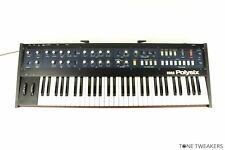 Korg Polysix Vintage Synthesizer Keyboard Poly-6 Meticulously Refurbished Dealer