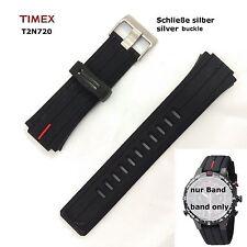 Timex Intelligent Quartz Tide Temp Compass T2N720 Wristwatch