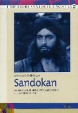 SANDOKAN -  3 DVD  COFANETTO  SERIE-TV