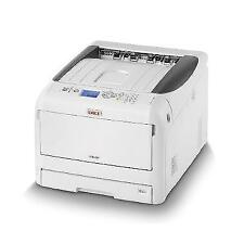 OKI C833dn A3 Colour LED Laser Printer 3 Year