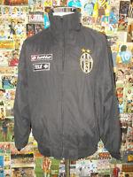giacca jacket calcio shirt maillot camiseta trikot JUVENTUS TG M