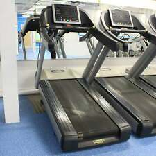 Technogym Excite+ Run Now 700i Treadmill - Commercial Gym Equipment