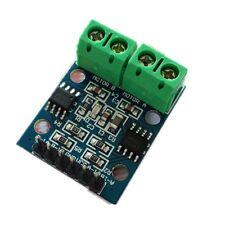 2PCS L9110S H-bridge Stepper Motor Dual DC motor Driver Controller Board NEW