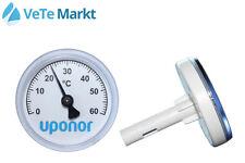 Uponor Thermometer for Compact Distributor KPV, 1005097