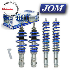 VW Polo 6N2 1999-2002 JOM Blueline Coilovers Kit 741019 (741019C) All Engines
