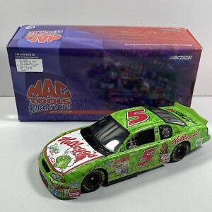 1/24 TERRY LABONTE #5 KELLOGG'S / THE GRINCH  2000 ACTION NASCAR DIECAST