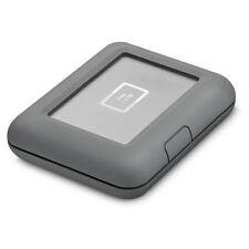 LaCie 2TB DJI Copilot BOSS External Hard Drive #STGU2000400 BRAND NEW