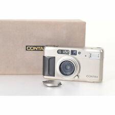 Contax TVS Kamera mit Vario Sonnar Zoomobjektiv - DEFEKT