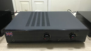 Musical Fidelity A2 Class A Integrated Amplifier