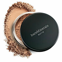 Bare Minerals Matte Powder Foundation SPF15 Choose Your Shade - UK POST