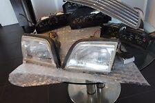 Xenon Scheinwerfer Mercedes  SL R129 W129 Rechts & Links 1298207061  1298206961