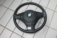 BMW 1er Lenkrad Lederlenkrad und Airbag  E81 E82 E87 E88