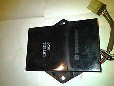 Aprilia RS250 CDI ECU CB1204 used