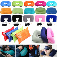 Neck Inflatable Travel Pillows