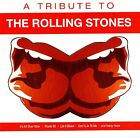 """A Tribute To """"THE ROLLING STONES"""" 15 Tracks CD Fox Music Neu & OVP"""
