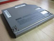 Dell Latitude D600 D800 Inspiron CD-Rw CDRW Drive 6W027-A01 08P711 #C102AM